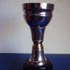 Coleccionismo deportivo: (F-171221)TROFEO MINI ESTADI F.C.BARCELONA - 6- 9 -1987. Lote 105174563