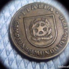 Coleccionismo deportivo: MUNDIAL DE FUTBOL 82. ITALIA.. Lote 109066943