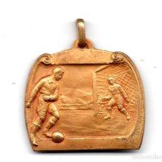 Coleccionismo deportivo: MEDALLA FUTBOL. Lote 120239651