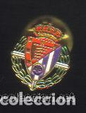 Coleccionismo deportivo: COLECCION MONEDAS PLATA DEL REAL VALLADOLID 1996-97 - 20 MONEDAS (PESO TOTAL 102 GRAMOS) + 1 PIN - Foto 2 - 121579403