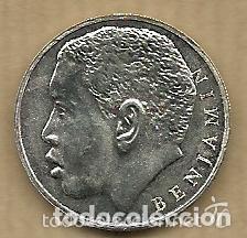 Coleccionismo deportivo: COLECCION MONEDAS PLATA DEL REAL VALLADOLID 1996-97 - 20 MONEDAS (PESO TOTAL 102 GRAMOS) + 1 PIN - Foto 4 - 121579403