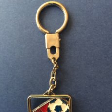 Coleccionismo deportivo: LLAVERO MUNDIAL DE ESPAÑA 82. Lote 122080724