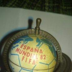 Coleccionismo deportivo: MUNDIAL 1982. Lote 127515062