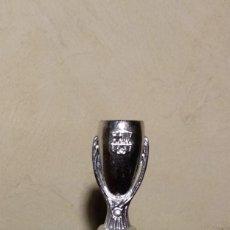 Coleccionismo deportivo: COPA MINIATURA DEL BARÇA - SUPER COPA DE EUROPA. Lote 130941740