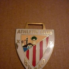 Coleccionismo deportivo: MEDALLA DEL ATHLETIC CLUB BILBAO. Lote 140446982