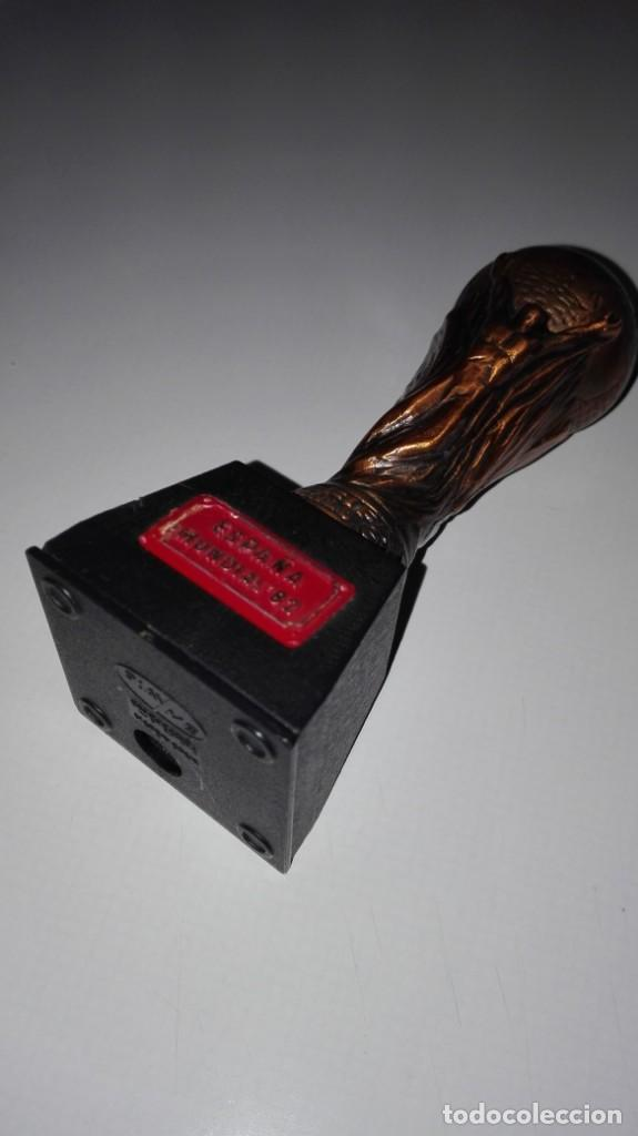 Coleccionismo deportivo: Recuerdo Mundial España 82 - Foto 2 - 141362334