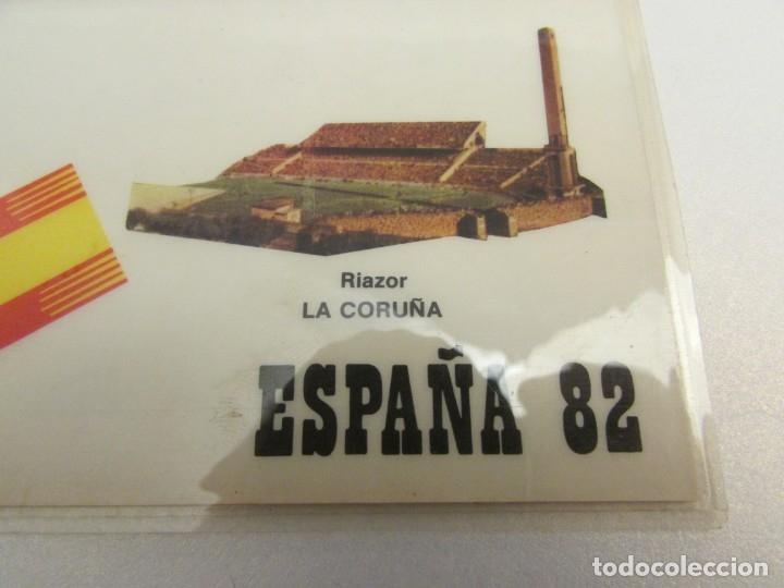 Coleccionismo deportivo: 24 unidades La Coruña m-82 moneda oficial 1 peseta - Foto 5 - 145688134