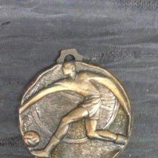 Coleccionismo deportivo: MEDALLA EN BRONCE FECHADA 1980. Lote 147177926