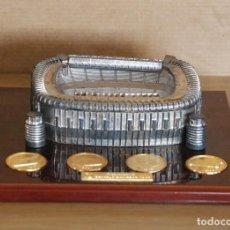 Coleccionismo deportivo: ESTADIO FUTBOL REAL MADRID SANTIAGO BERNABEU. Lote 147529386