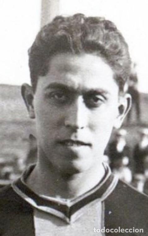 PAULINO ALCANTARA MEDALLA CAMPEÓN DE COPA VALENTÍ 1913 (Coleccionismo Deportivo - Medallas, Monedas y Trofeos de Fútbol)