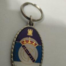 Coleccionismo deportivo: LLAVERO REAL MADRID. Lote 172858648