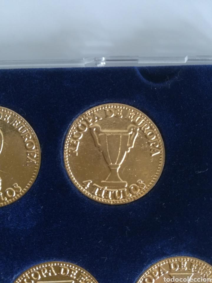 Coleccionismo deportivo: Colección Las Monedas de oro de las Copas del Barça - Mundo Deportivo - Foto 6 - 180250115