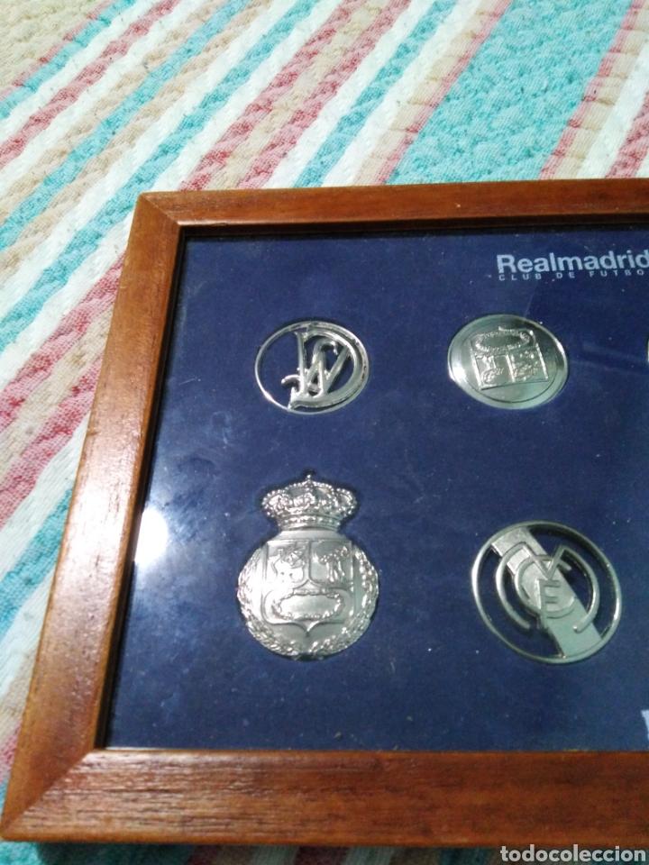 Coleccionismo deportivo: Real Madrid club de fútbol ( marca ) - Foto 2 - 183095993