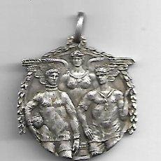 Coleccionismo deportivo: F.C.C.F SEGONA CATEGORIA 1 EQUIP 2 N PREMI. Lote 185359048