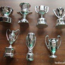 Coleccionismo deportivo: COLECCION DE TROFEOS DEL BARSA . Lote 186400187