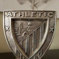 Coleccionismo deportivo: ESCUDO ATHLETIC BILBAO. Lote 188736451