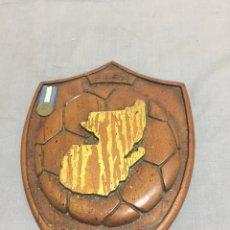 Coleccionismo deportivo: FIFA METOPA GUATEMALA 1975. Lote 189191271