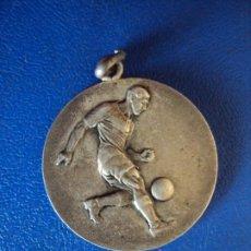 Coleccionismo deportivo: (F-191258)MEDALLA C.O.E.COOPERACION PRO.OLIMPIADA 10-IV-1924 FOOT-BALL. Lote 189566841