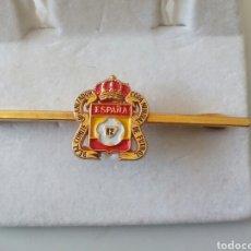 Coleccionismo deportivo: PASACORBATA REAL COMITÉ ORGANIZADOR COPA MUNDIAL DE FÚTBOL. Lote 194959821