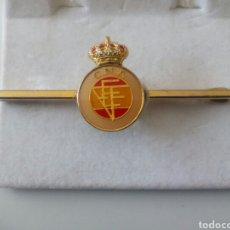 Coleccionismo deportivo: PASACORBATA COLEGIO NACIONAL DE ÁRBITROS. Lote 194964046