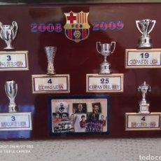 Coleccionismo deportivo: F.C.BARCELONA. Lote 195305891