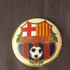 Coleccionismo deportivo: LOGO DE BARCA.. Lote 197437806