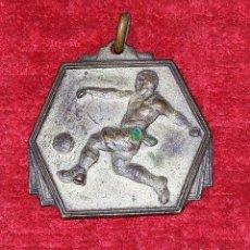 Coleccionismo deportivo: MEDALLA DEPORTIVA. METAL. POTAX CONCURSO OTOÑO. ESPAÑA. CIRCA 1930. Lote 198404726
