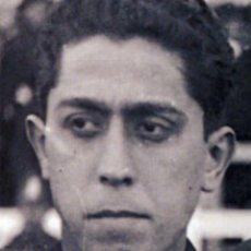Coleccionismo deportivo: PAULINO ALCANTA FC BARCELONA MEDALLA CAMPEON COPA VALENTÍ 1913. Lote 202798511