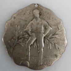 Coleccionismo deportivo: MEDALLA TORNEO CINE AVENIDA ROSARIO 1928. Lote 202943807