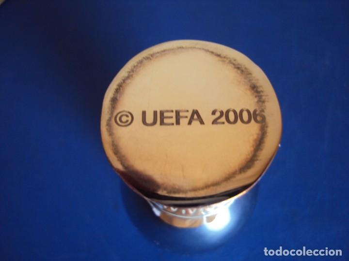 Coleccionismo deportivo: (F-200595)TROFEO Copa Henri Delaunay 2006 - EXCLUSIVO DIRECTIVOS - Foto 6 - 206246042