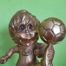 Colecionismo desportivo: TROFEO FIFA FAIR PLAY TROPHY SPORT- BILLY- 1978. Lote 209932825