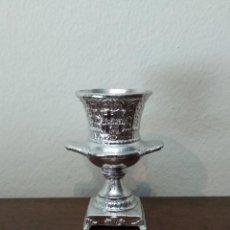 Coleccionismo deportivo: COPA MINIATURA DEL BARÇA - SUPER COPA DE ESPAÑA. Lote 210418392