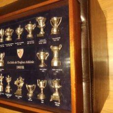 Coleccionismo deportivo: SALA TROFEOS ATHLETIC DE BILBAO DEIA 1984. Lote 210832450