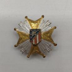 Collectionnisme sportif: PIN O PINS DE ATLÉTICO DE MADRID.. Lote 221360482