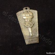 Coleccionismo deportivo: DIARIO EL MUNDO DEPORTIVO. MEDALLA CONMEMORATIVA 1966. Lote 221584861