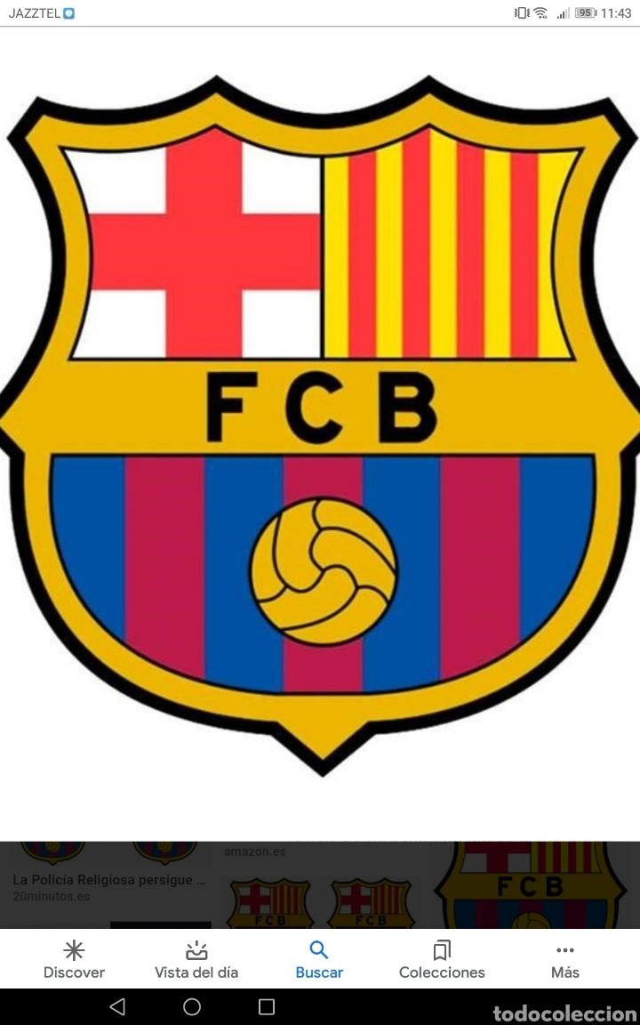 Coleccionismo deportivo: BARCELONA. De La ERA DE CRUYF. TEMPORADA 1998 /1999. - Foto 2 - 223475455