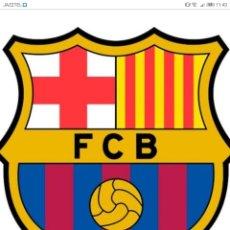Coleccionismo deportivo: BARCELONA. DE LA ERA DE CRUYF. TEMPORADA 1998 /1999.. Lote 223475455