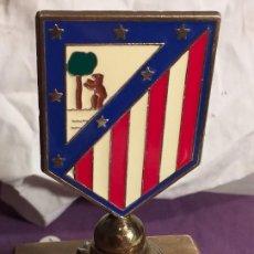 Coleccionismo deportivo: PLACA O TROFEO ATLETICO DE MADRID. Lote 244447195