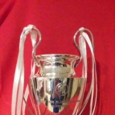 Coleccionismo deportivo: TROFEO CHAMPIONS 2018 REAL MADRID. Lote 245100050