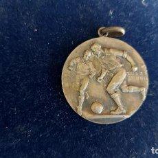 Collectionnisme sportif: T-612.- MEDALLA. DEPORTIVA.- - TIBIDABO I ST. CUGAT DEL VALLES , AGOSTO 1926.. Lote 247167735