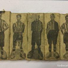 Coleccionismo deportivo: CENTRE D'ESPORTS MANRESA. Lote 269763183