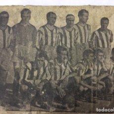 Coleccionismo deportivo: CENTRE D'ESPORTS MANRESA. Lote 270636973