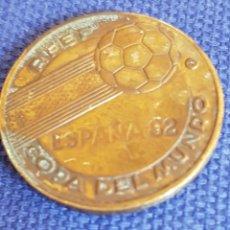 Coleccionismo deportivo: MONEDA COPA DEL MUNDO. Lote 292108458