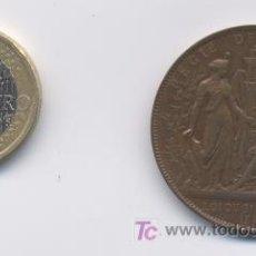 Medallas históricas: FRANCIA-EXPOSICION UNIVERSAL-1879. Lote 3229689