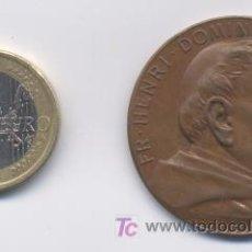 Medallas históricas: FRANCIA- . Lote 3229697