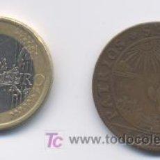 Medallas históricas: LUDOVICO XIII- 1619. Lote 3229715
