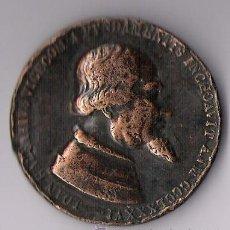 Medallas históricas: JOAN GALEATIVS VICECOM A FVNDAMENTIS INCHOAVIT ANM CCLXXXVI. Lote 10152515