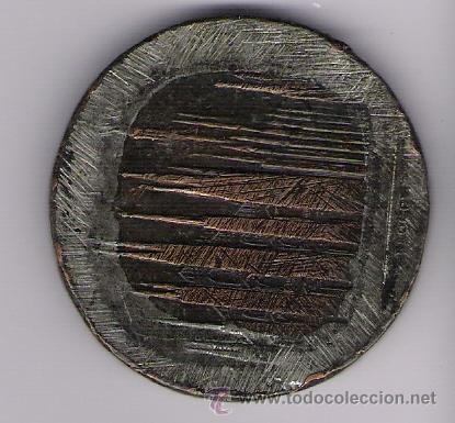 Medallas históricas: JOAN GALEATIVS VICECOM A FVNDAMENTIS INCHOAVIT ANM CCLXXXVI - Foto 2 - 10152515