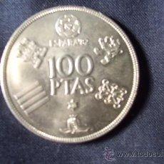 Medallas históricas: JUAN CARLOS I, REY DE ESPAÑA . Lote 26648635
