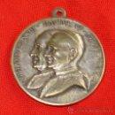 Medallas históricas: MEDALLA CONCILIO ECUNEMICO JUAN XXIII - PAVLUS VI. Lote 16097547